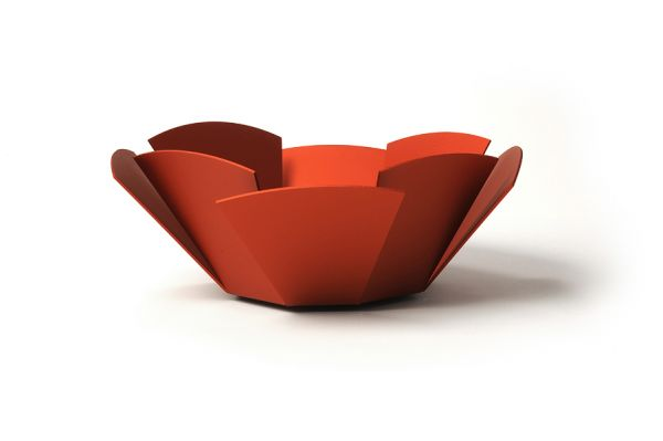 Fold Bowl by Nina Ellis